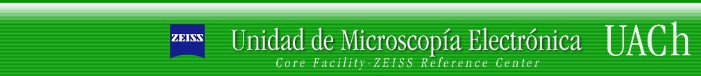 Unidad de Microscopia Electrónica UME UACh